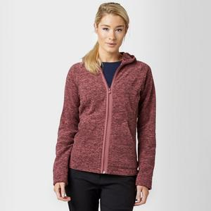 THE NORTH FACE Women's Nikster Full Zip Fleece