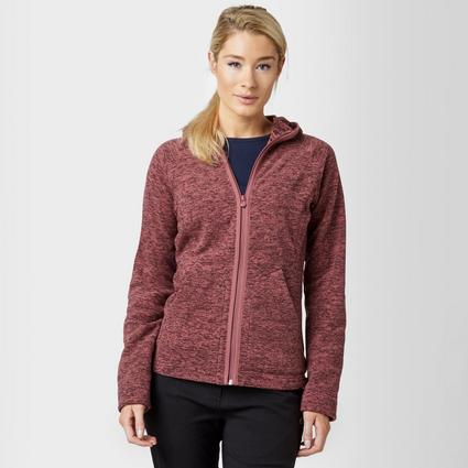 Women's Nikster Full Zip Fleece