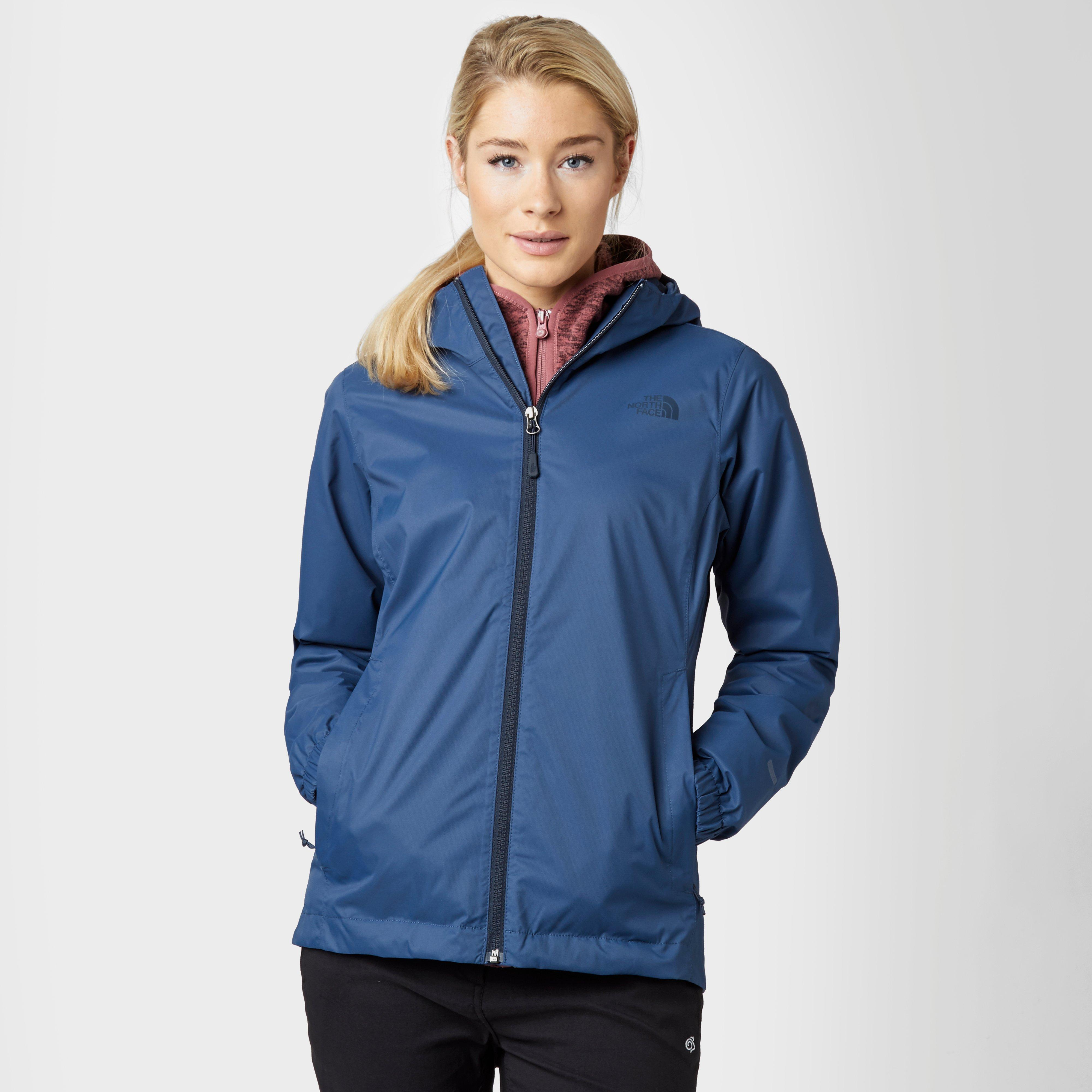 d8faeedc8 The North Face Women s Quest Jacket