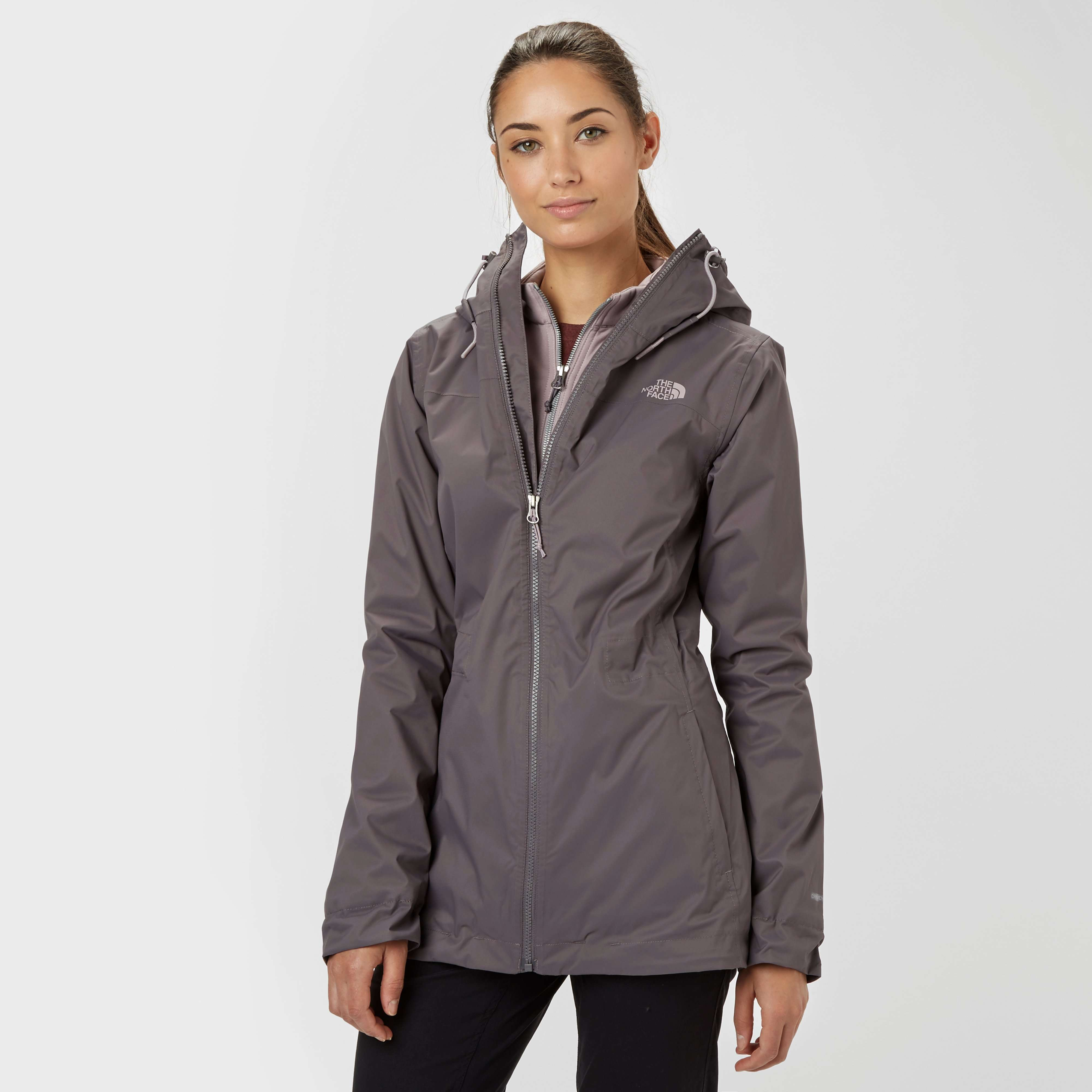 THE NORTH FACE Women's Morton TriClimate® 3 in 1 DryVent™ Jacket