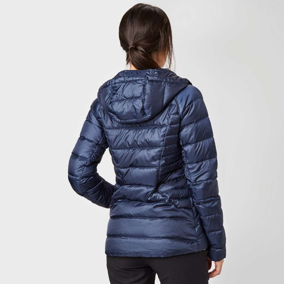 48180a8849e5 THE NORTH FACE Womens Tonnerro Down Jacket .