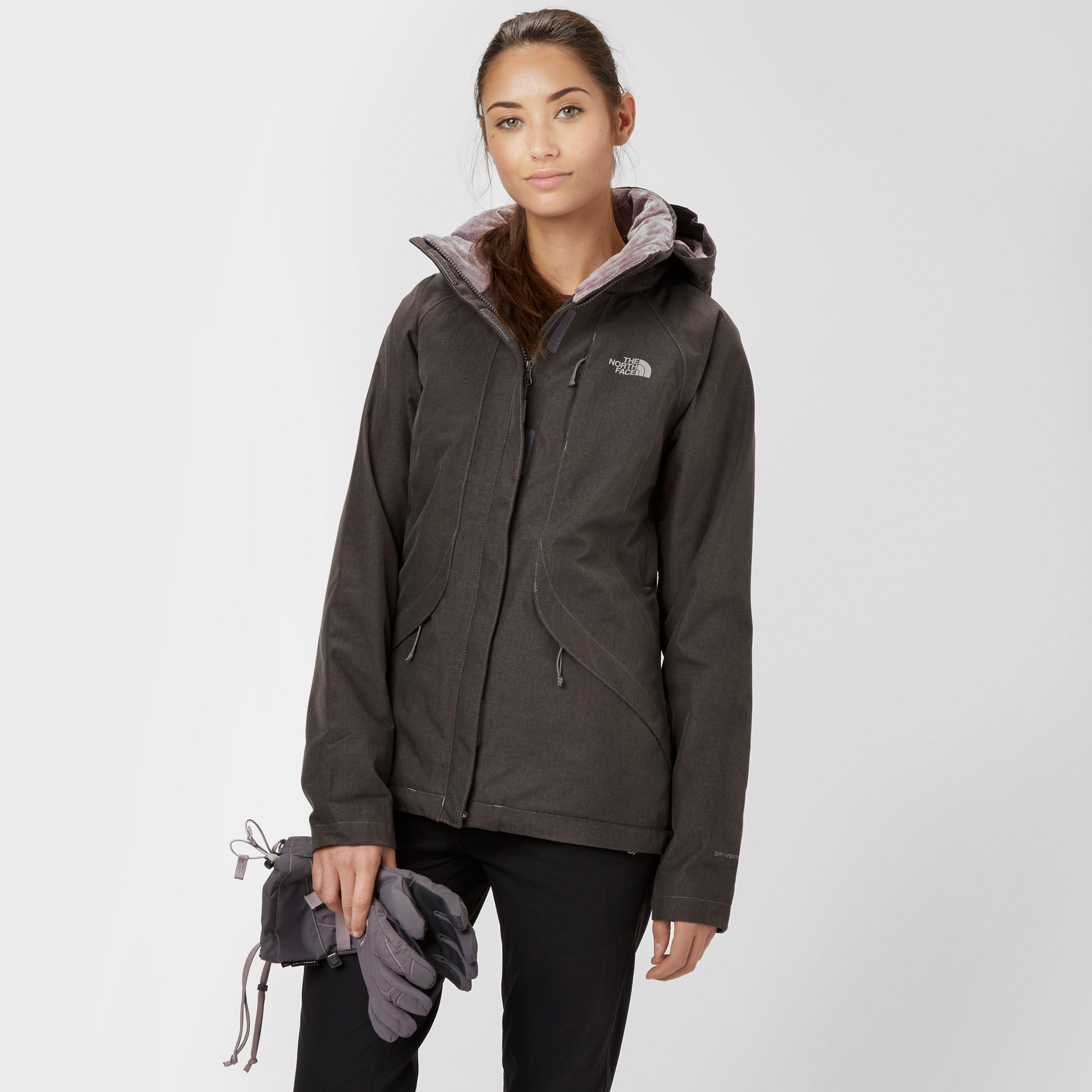 The North Face Women S Inlux Insulated Jacket Xxl