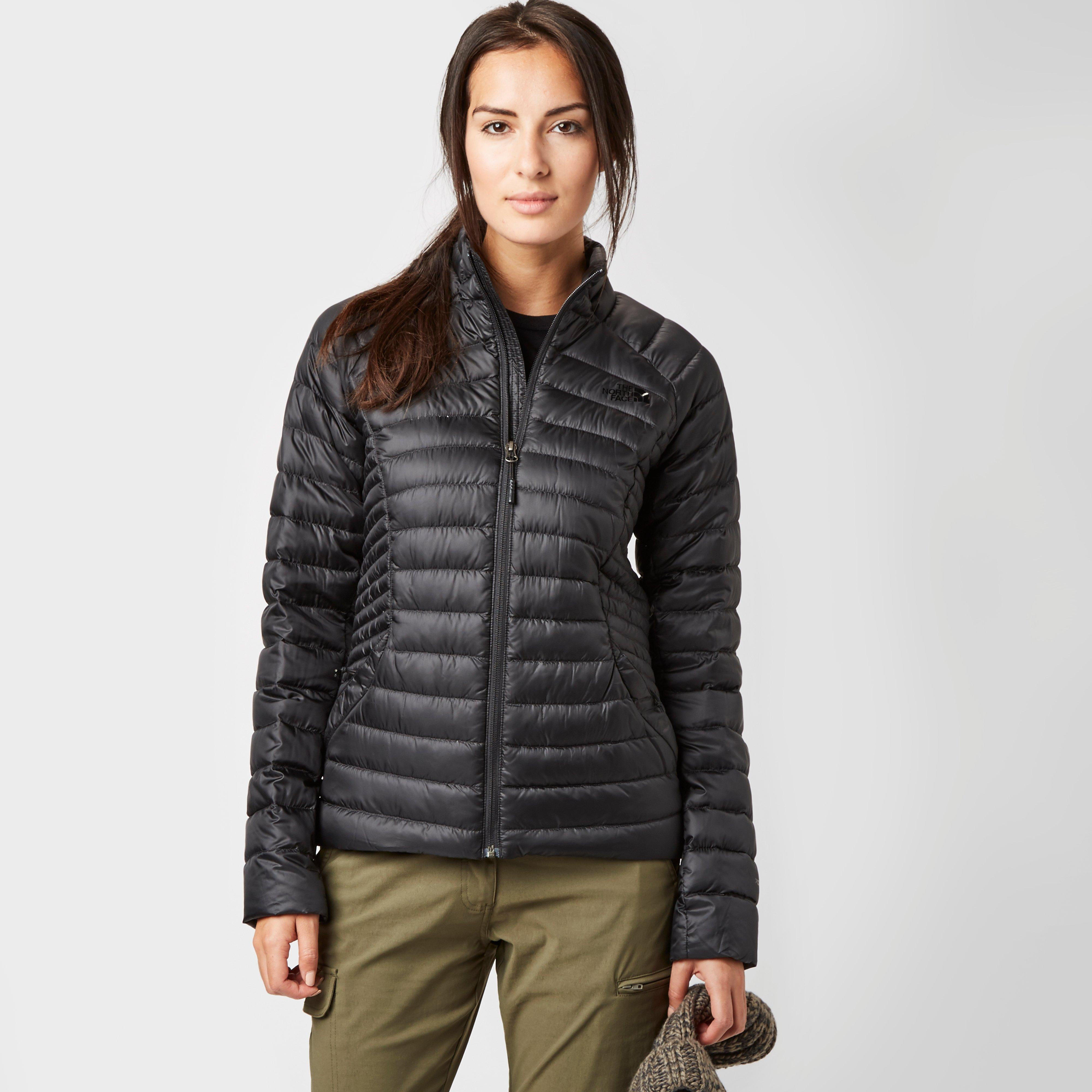 North face coats for womens