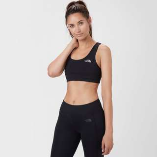 The North Face Women's Mountain Athletics Bounce-B-Gone Sports Bra Wiki Sale Online Clearance Newest Free Shipping Cheap Quality Very Cheap KxmOoWh