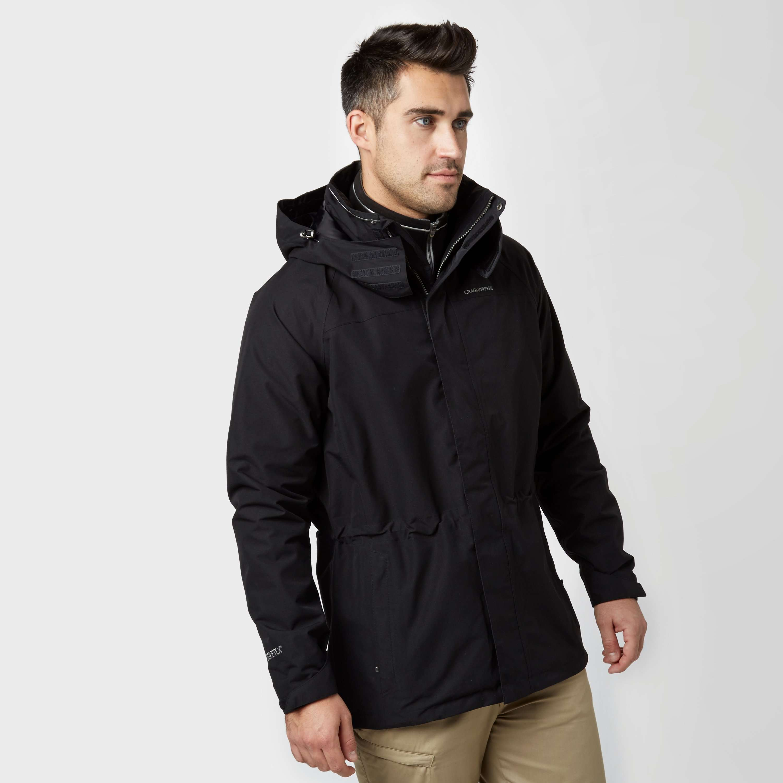 CRAGHOPPERS Men's Ashton GORE-TEX® Jacket