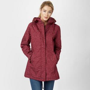 BRAKEBURN Women's Circles Showerproof Jacket