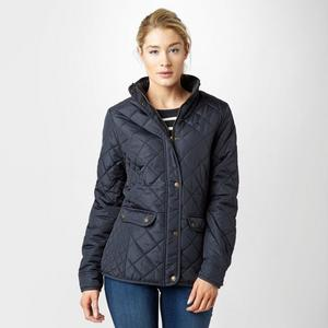 BRAKEBURN Women's Quilted Jacket