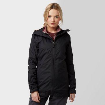 5e2cef7a9a51 Black THE NORTH FACE Women s Morton Jacket ...