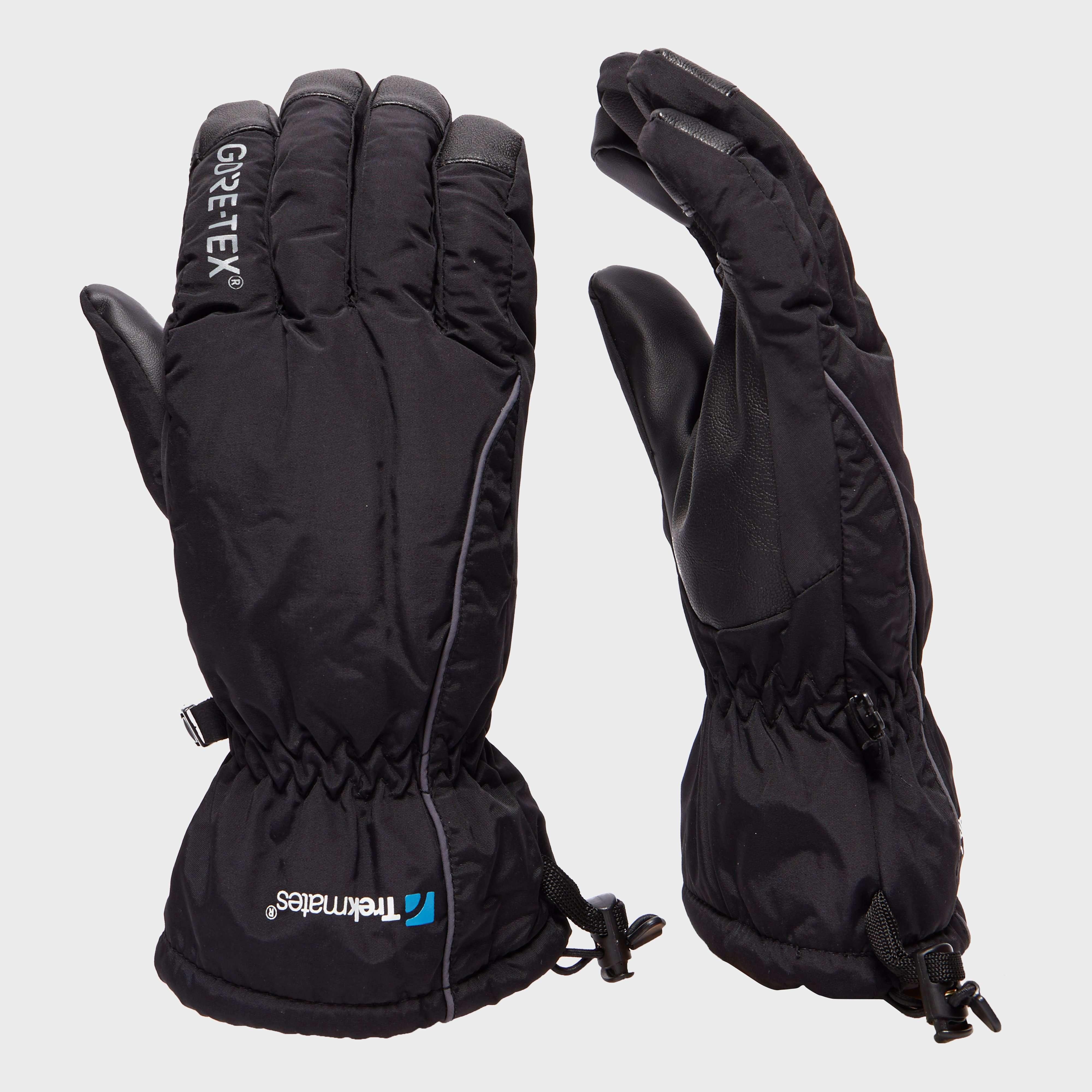 TREKMATES Chamonix GORE-TEX® Gloves
