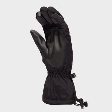 Black Trekmates Chamonix GORE-TEX® Gloves