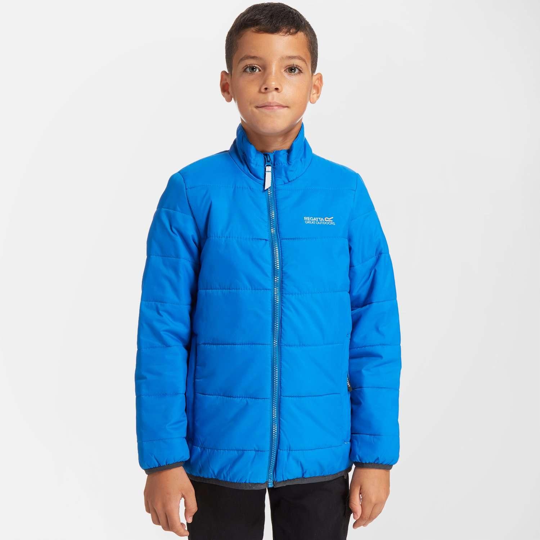 REGATTA Boy's Zyber Insulated Jacket