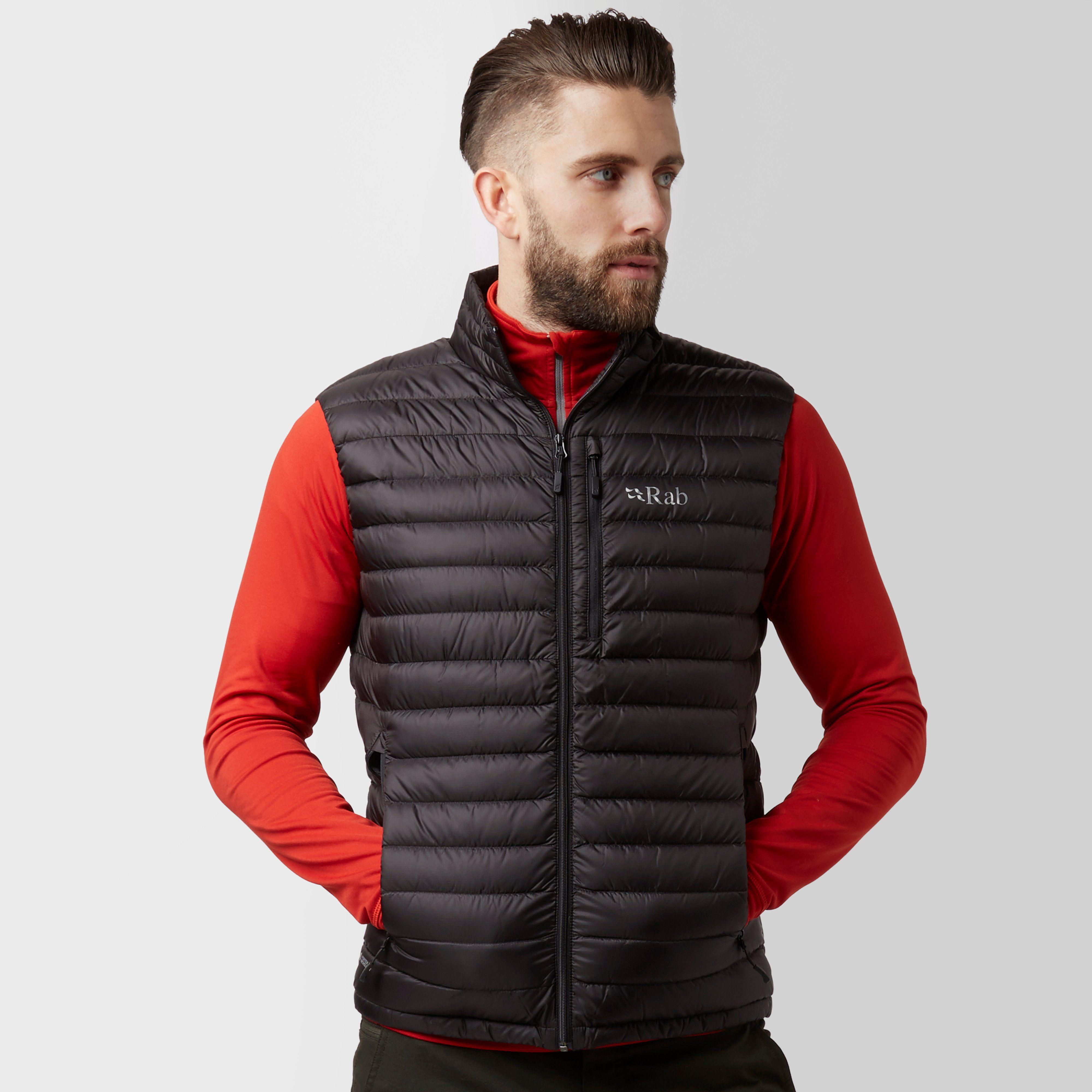 RAB Men's Microlight Vest