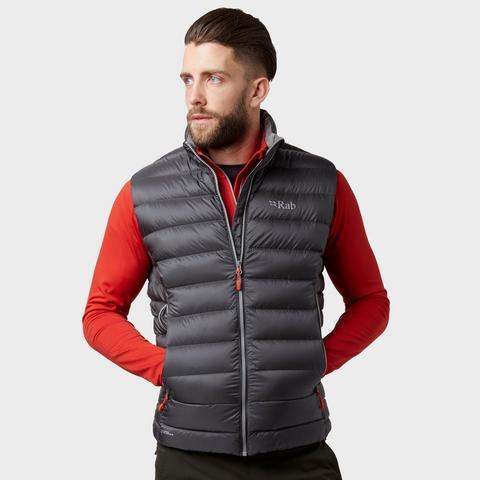 Men's Electron Vest