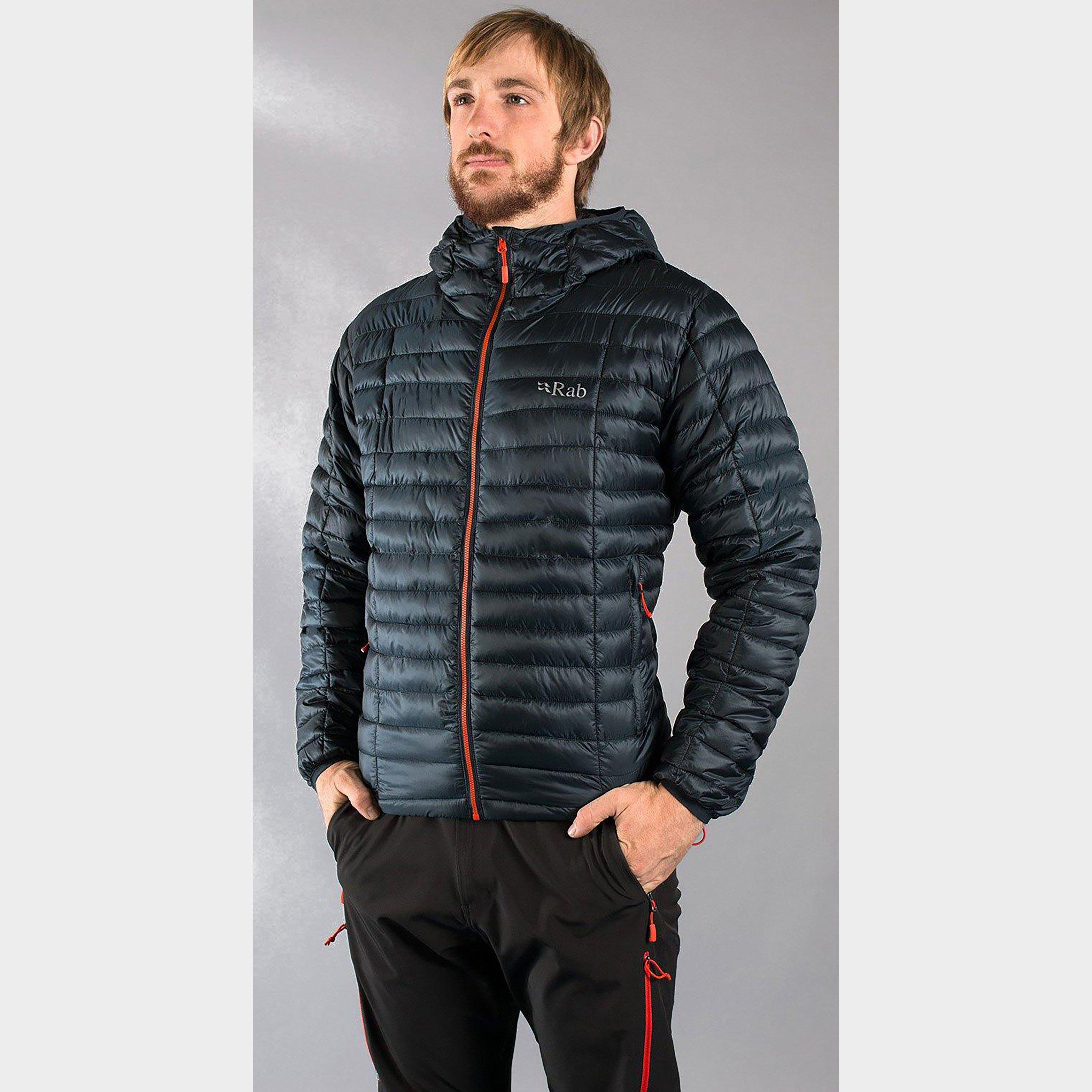 RAB Men's Nimbus Insulated Jacket