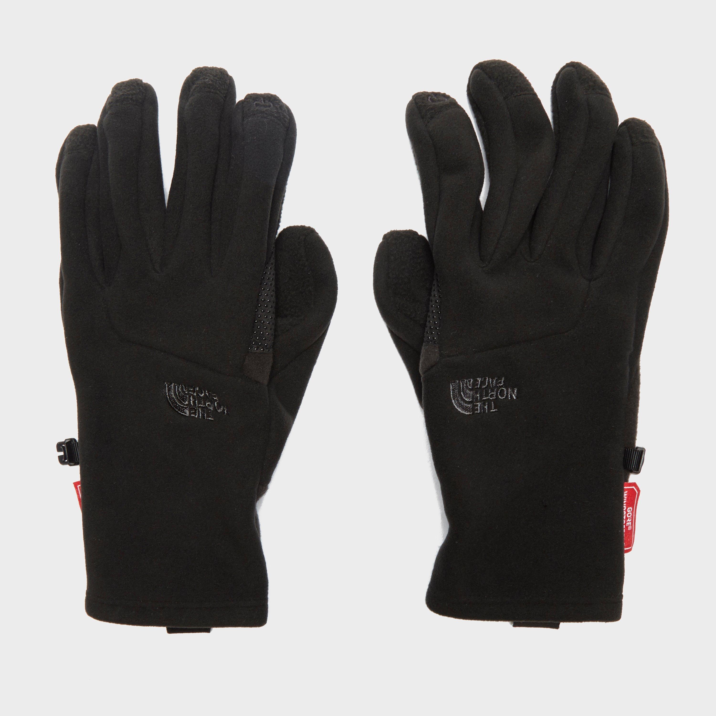 1478b8c5b56 Black THE NORTH FACE Men s Pamir Windstopper® Etip Gloves image 1