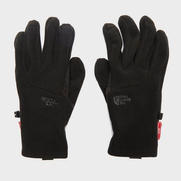2eb94b73a6e Black THE NORTH FACE Men s Etip Pamir Windstopper® Gloves ...