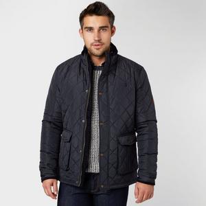 BRAKEBURN Men's Quilted Jacket