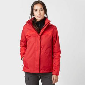 JACK WOLFSKIN Women's Risco 3 in 1 Jacket