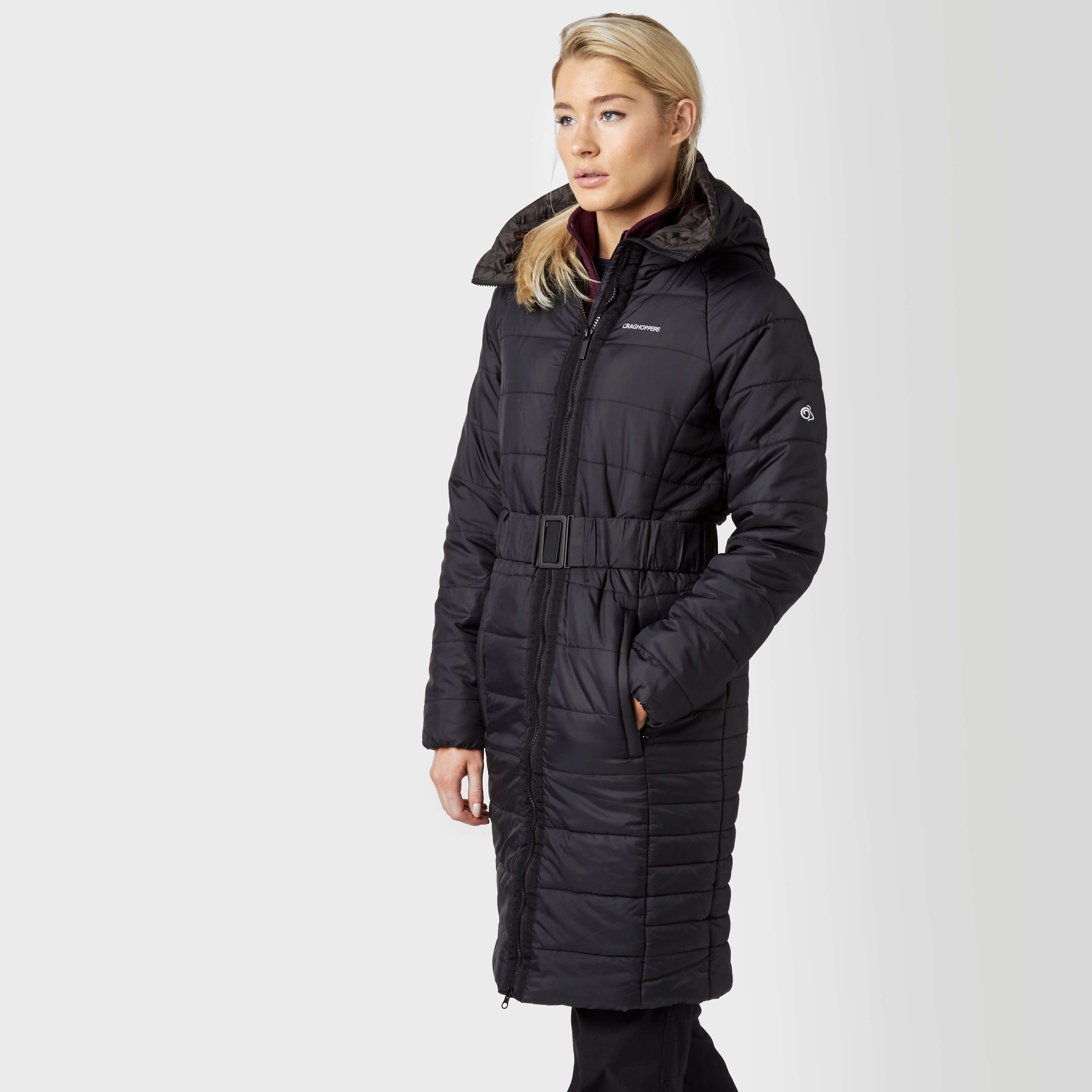 CRAGHOPPERS Women's Romy Insulated Jacket