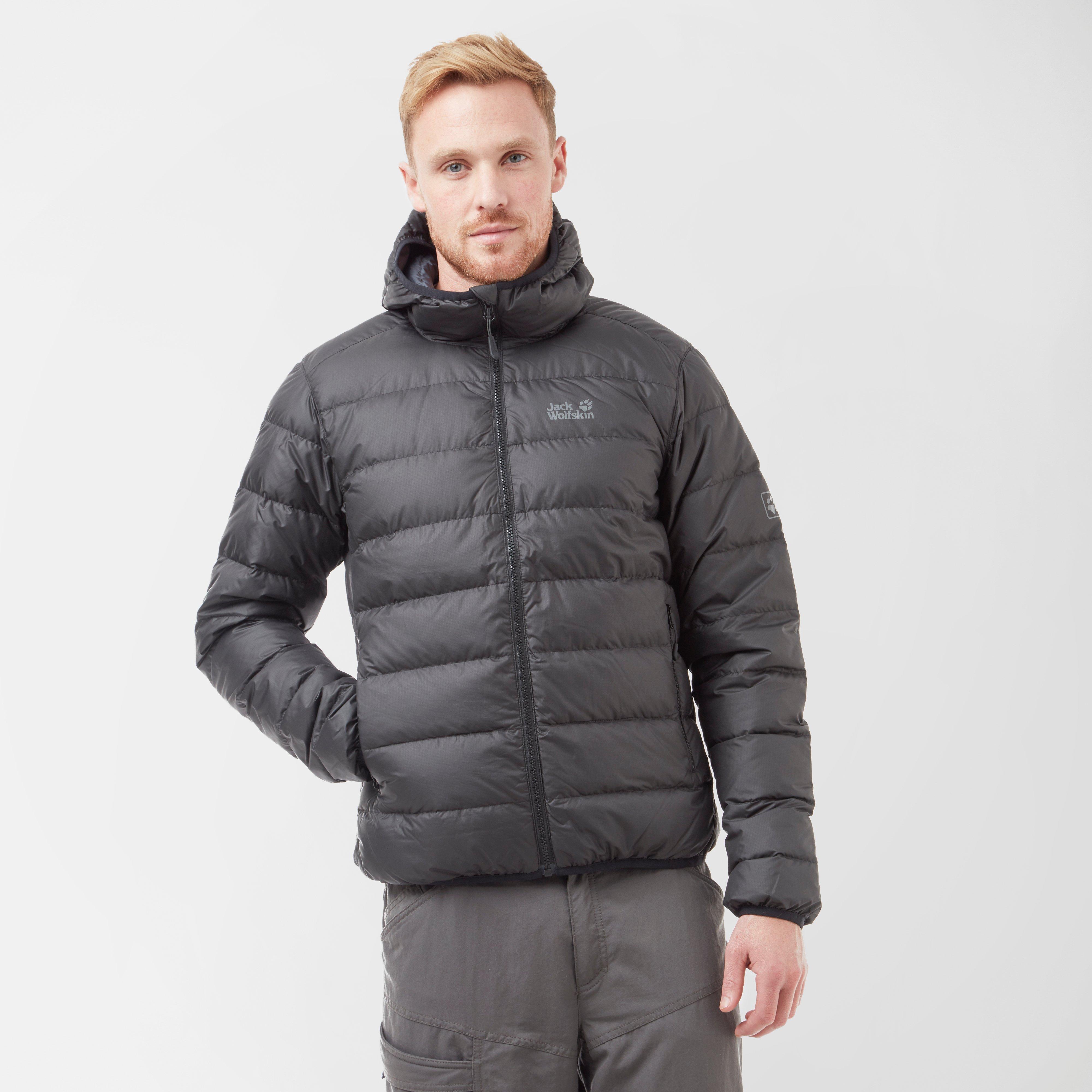jack wolfskin helium down jacket men s jacket compare. Black Bedroom Furniture Sets. Home Design Ideas