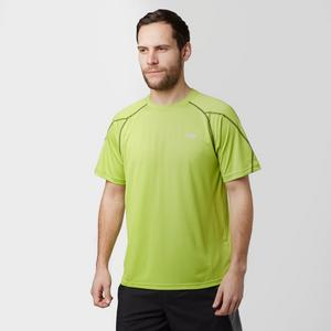 THE NORTH FACE Men's Voltage Short Sleeve Crew