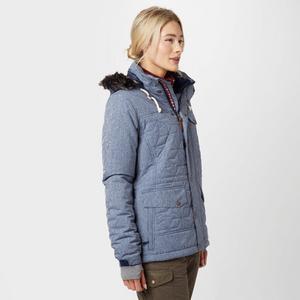 PROTEST Women's Easy Ski Jacket