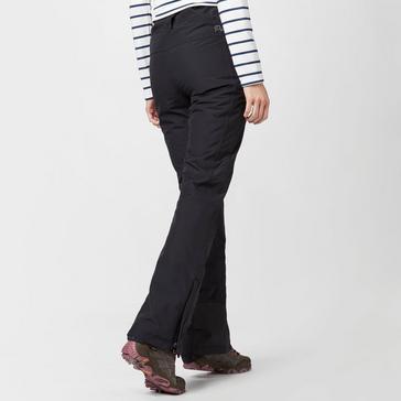 Black Protest Women's Kensington Ski Pants