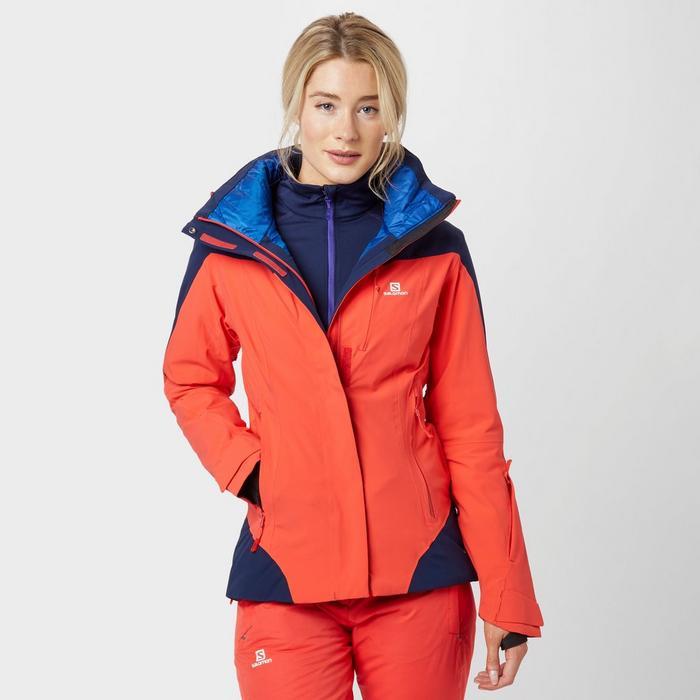 Cheap womens ski jackets uk