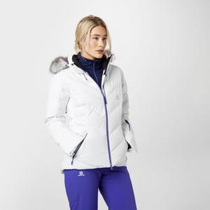 Salomon Women's Icetown Ski Jacket