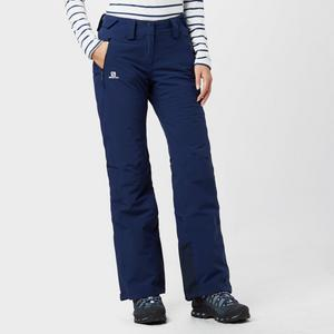 Salomon Women's Iceglory Pants