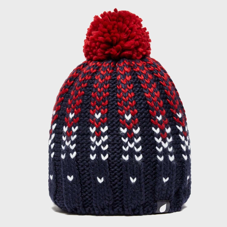 PETER STORM Women's Heidi Bobble Hat