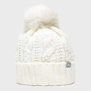 PETER STORM Women's Daisy Bobble Hat
