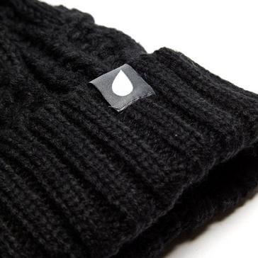 Black Peter Storm Women's Daisy Bobble Hat