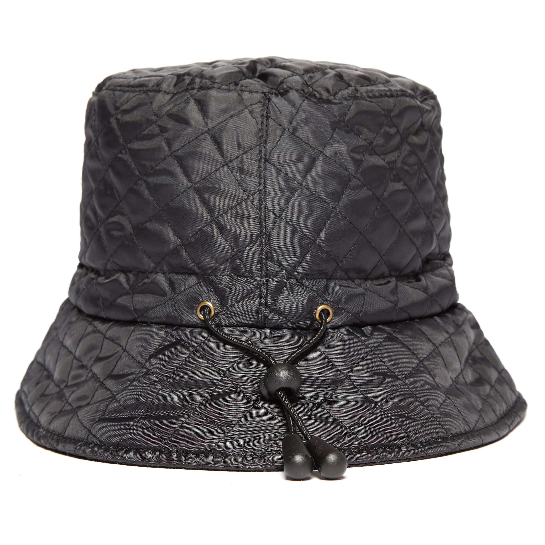 PETER STORM Women's Betty Quilted Bucket Hat