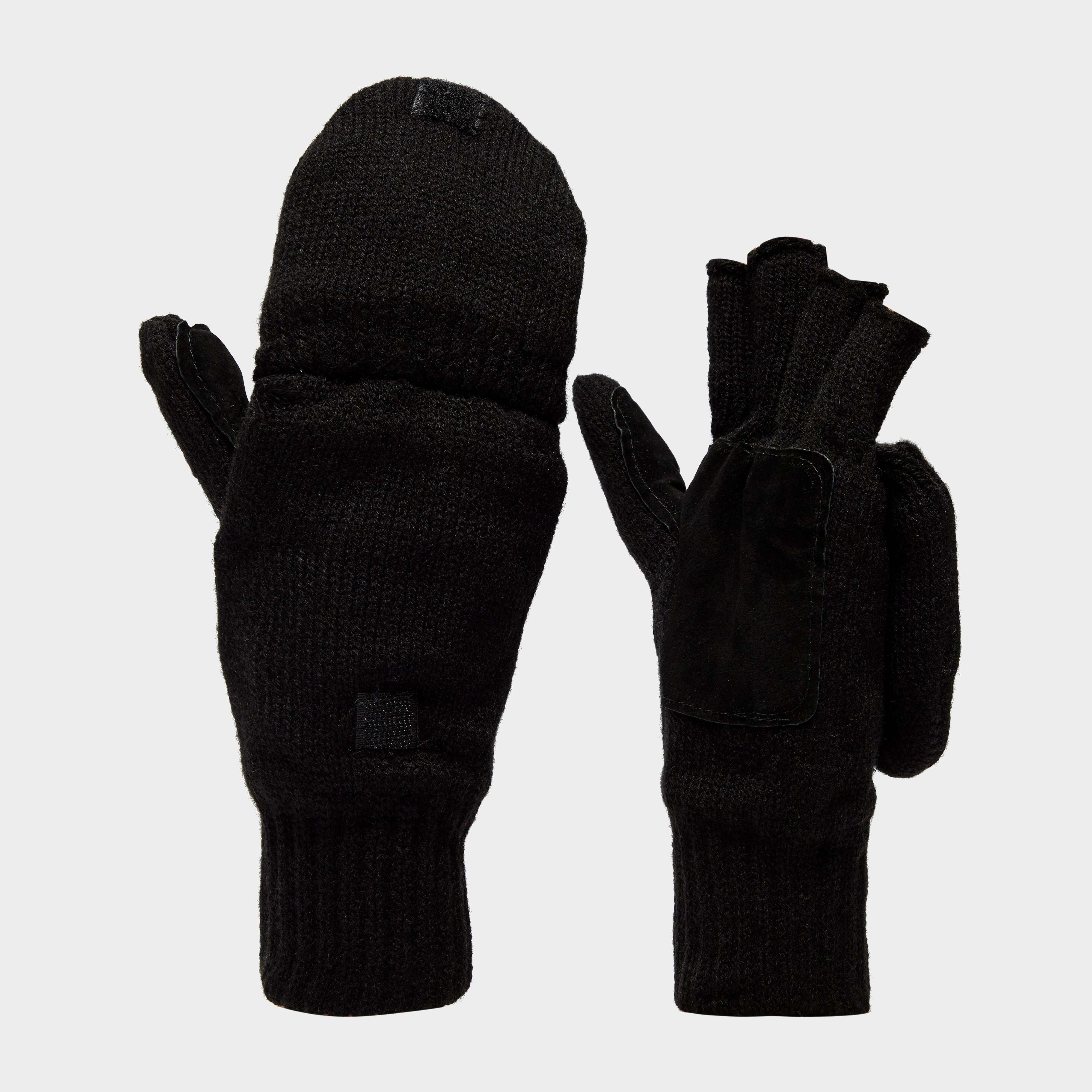 PETER STORM Men's Convertible Gloves