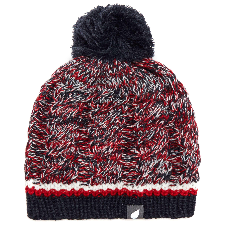 PETER STORM Men's Howard Bobble Hat