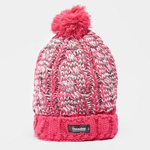 PETER STORM Women's Olivia Waterproof Bobble Hat