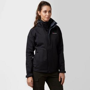 BERGHAUS Women's Calisto Alpha 3 in 1 Jacket