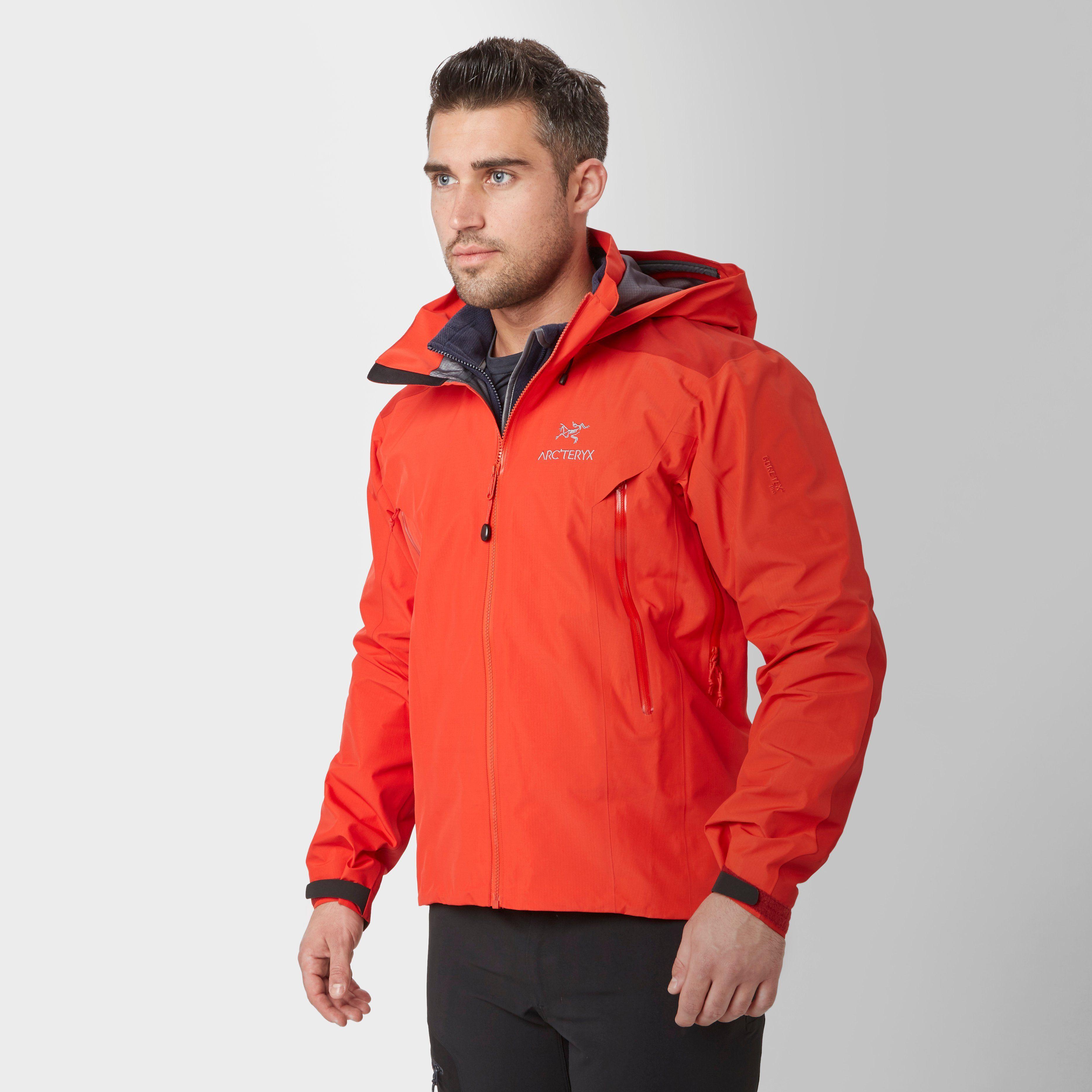 ARC'TERYX Men's Beta AR Jacket