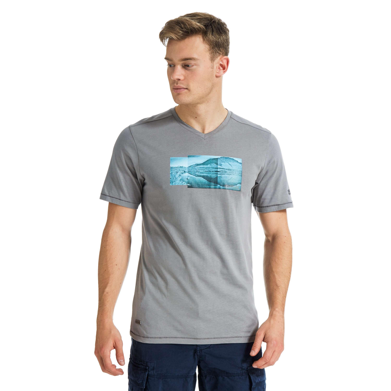 REGATTA Men's Tirich T-Shirt