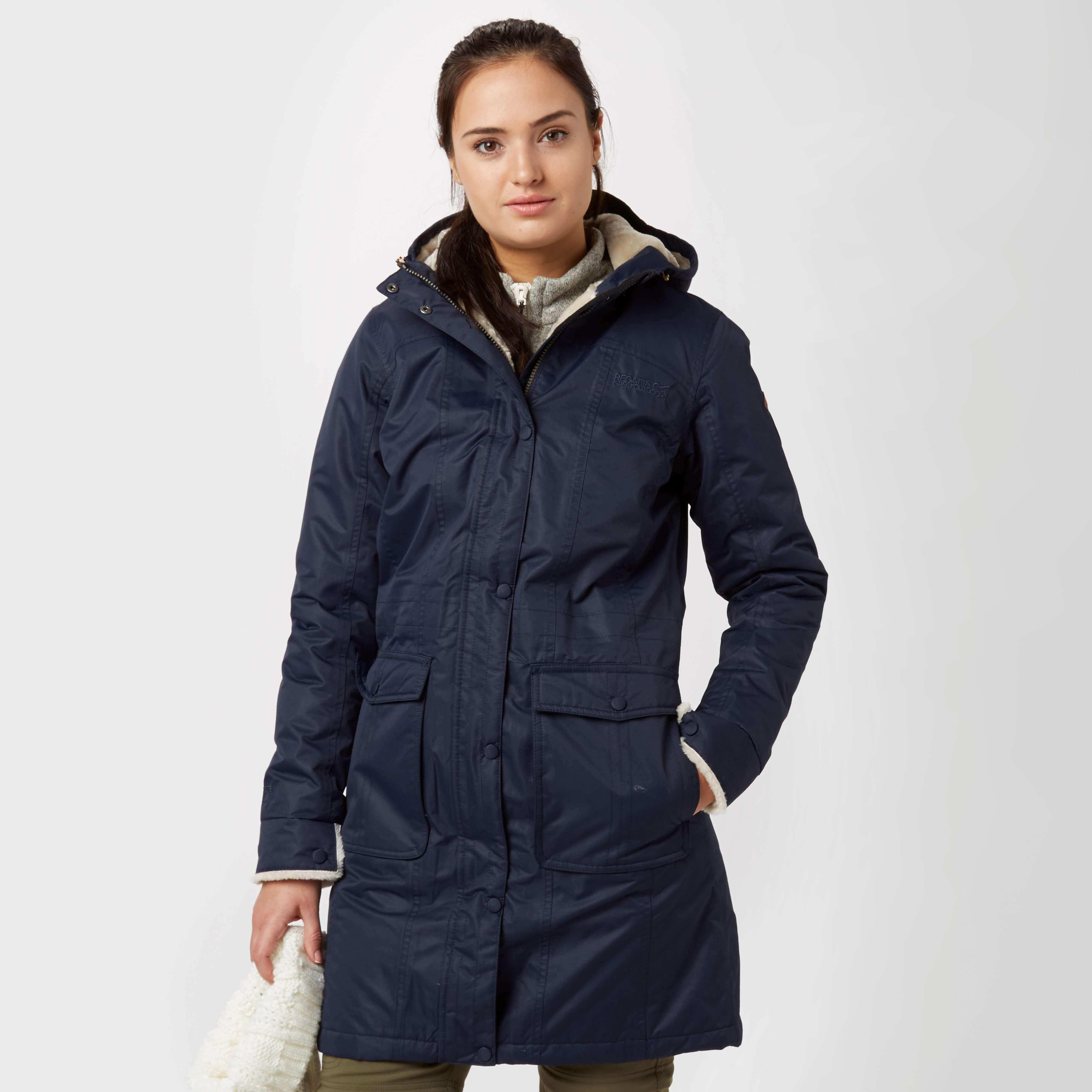 REGATTA Women's Roanstar Jacket