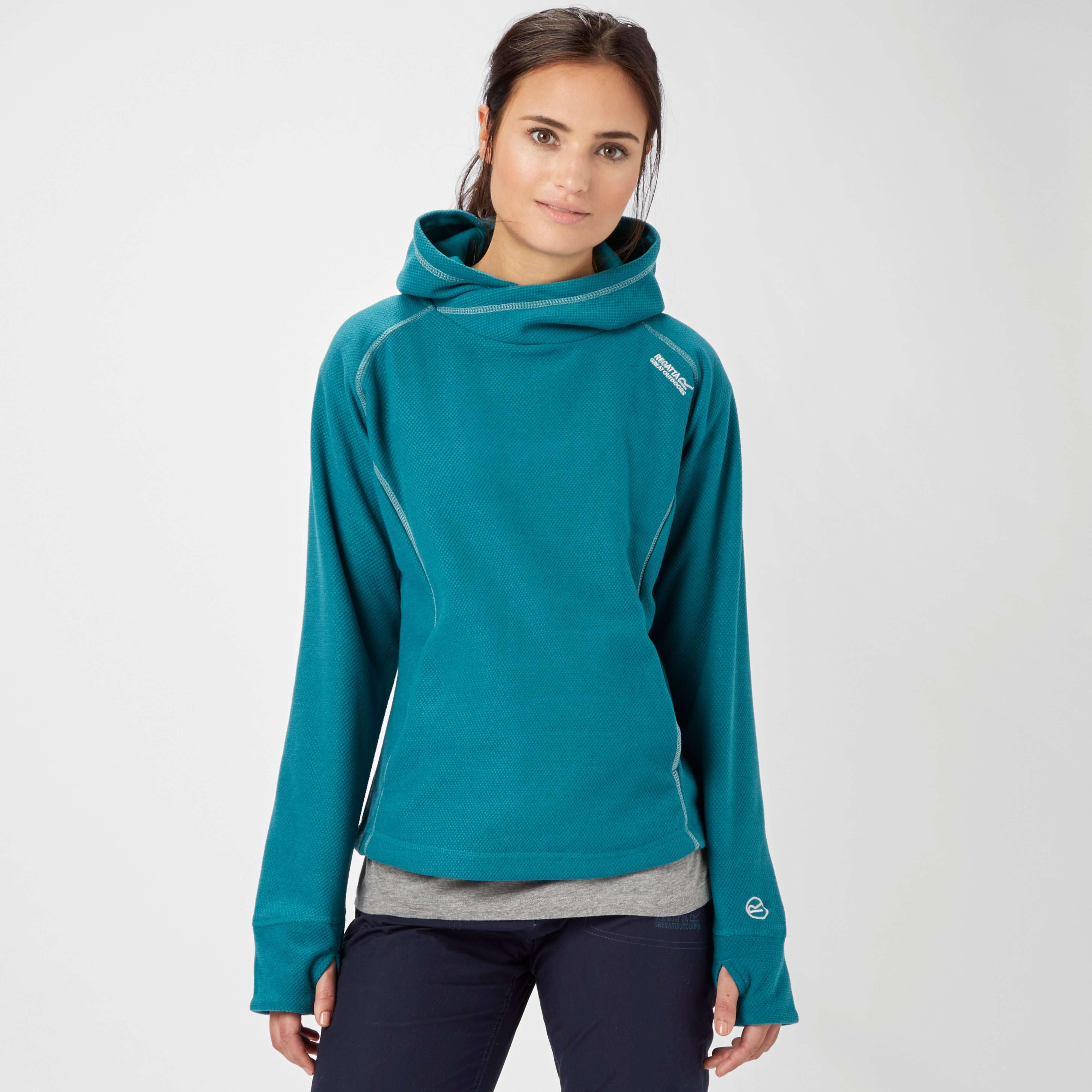 REGATTA Women's Antero Fleece Hoodie