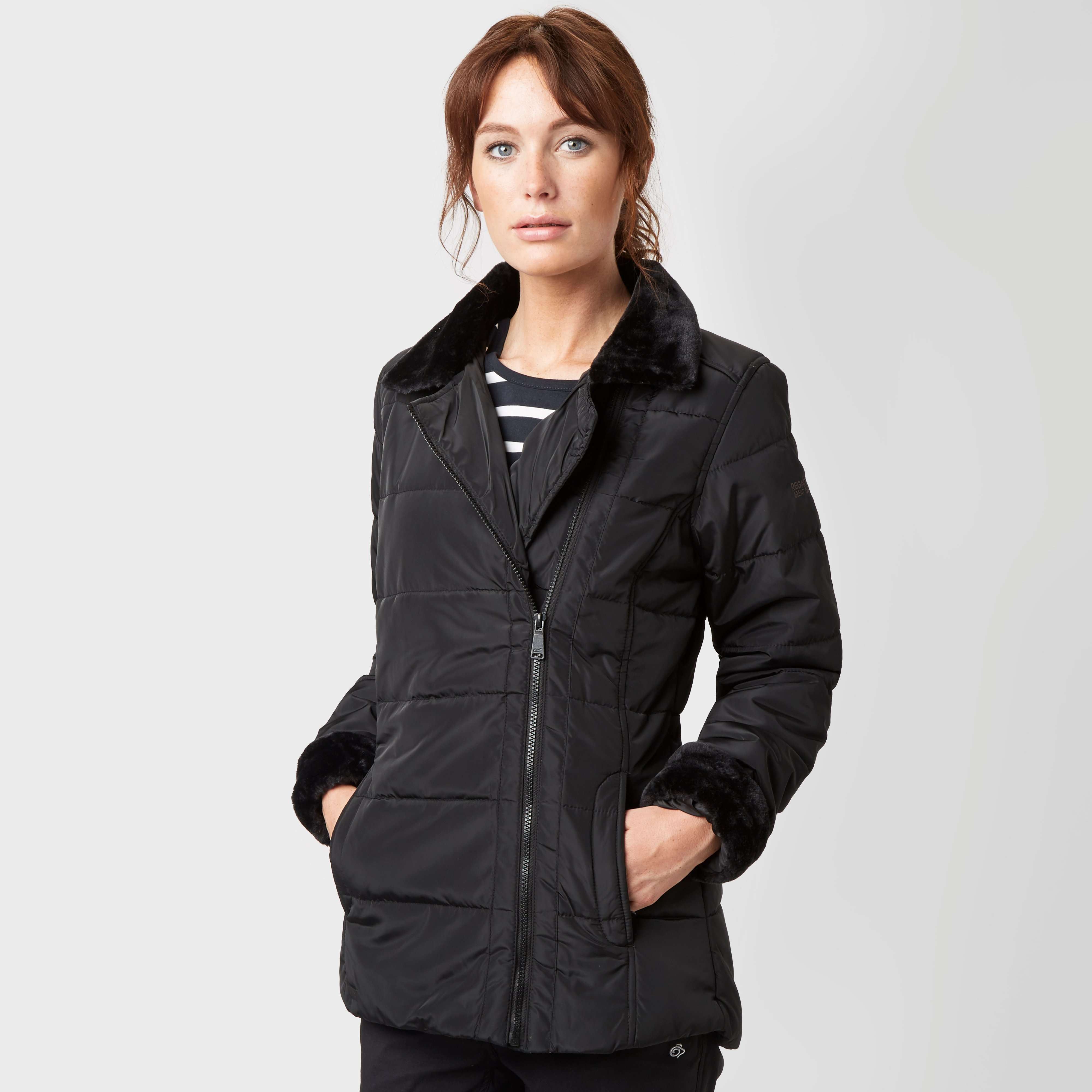 REGATTA Women's Wren Insulated Jacket