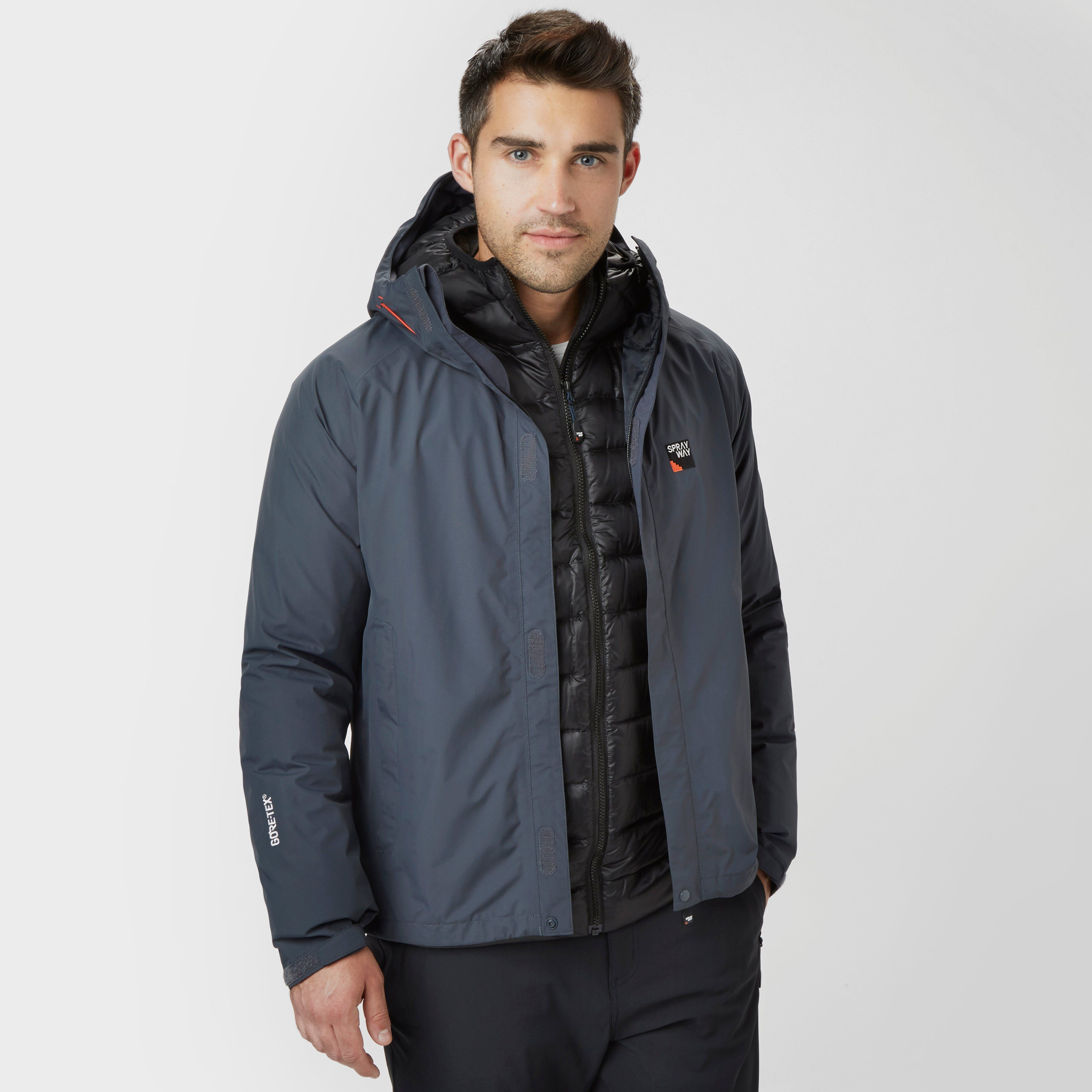 SPRAYWAY Men's Uvala GORE-TEX® Jacket