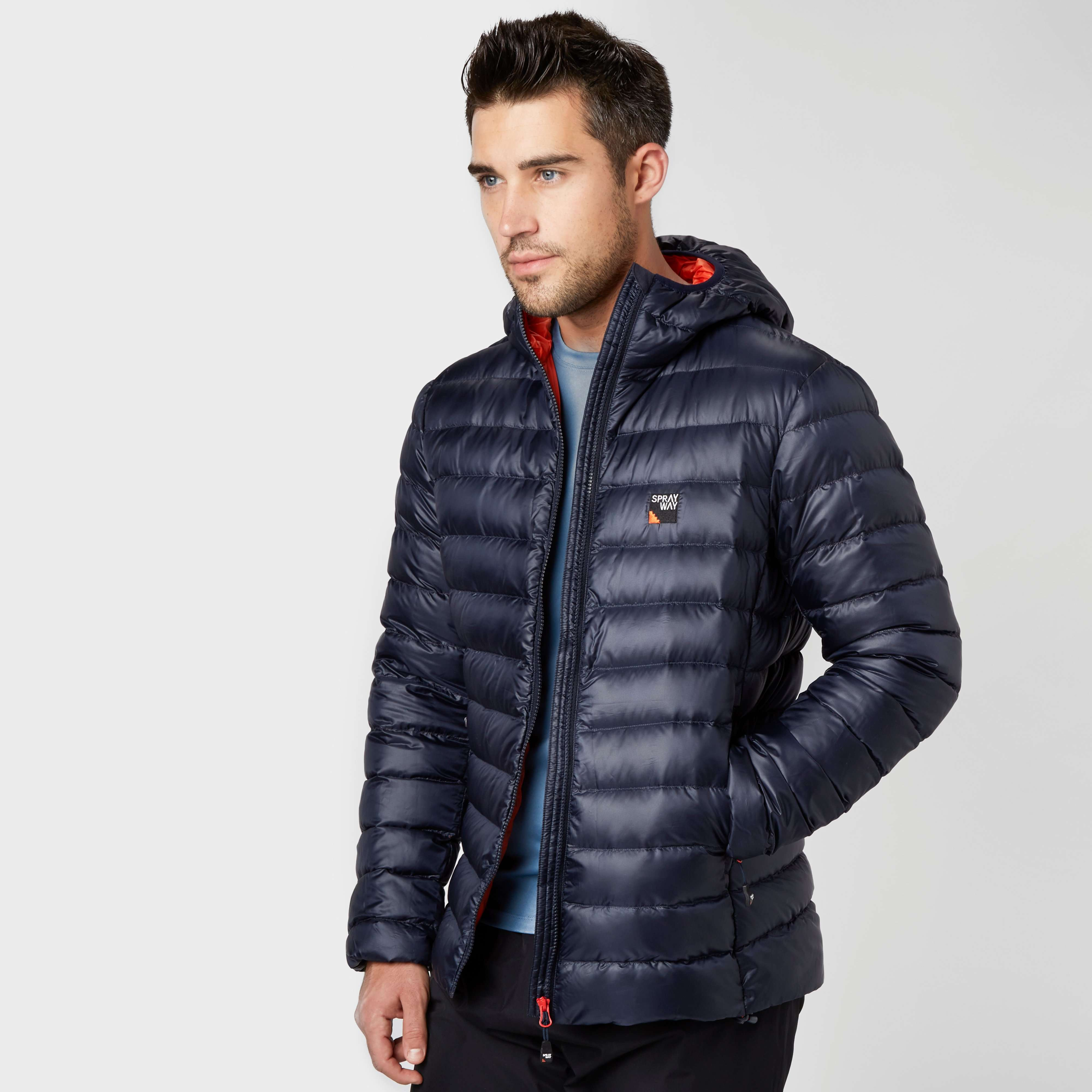 SPRAYWAY Men's Canyon Down Jacket