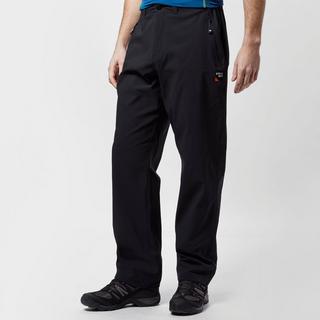 Men's Summit Softshell Trousers