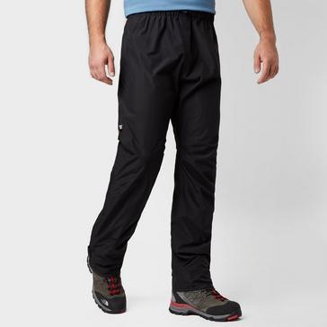 18f52c990f Clearance. Black SPRAYWAY Men's GORE-TEX® Ravine Rain Pants