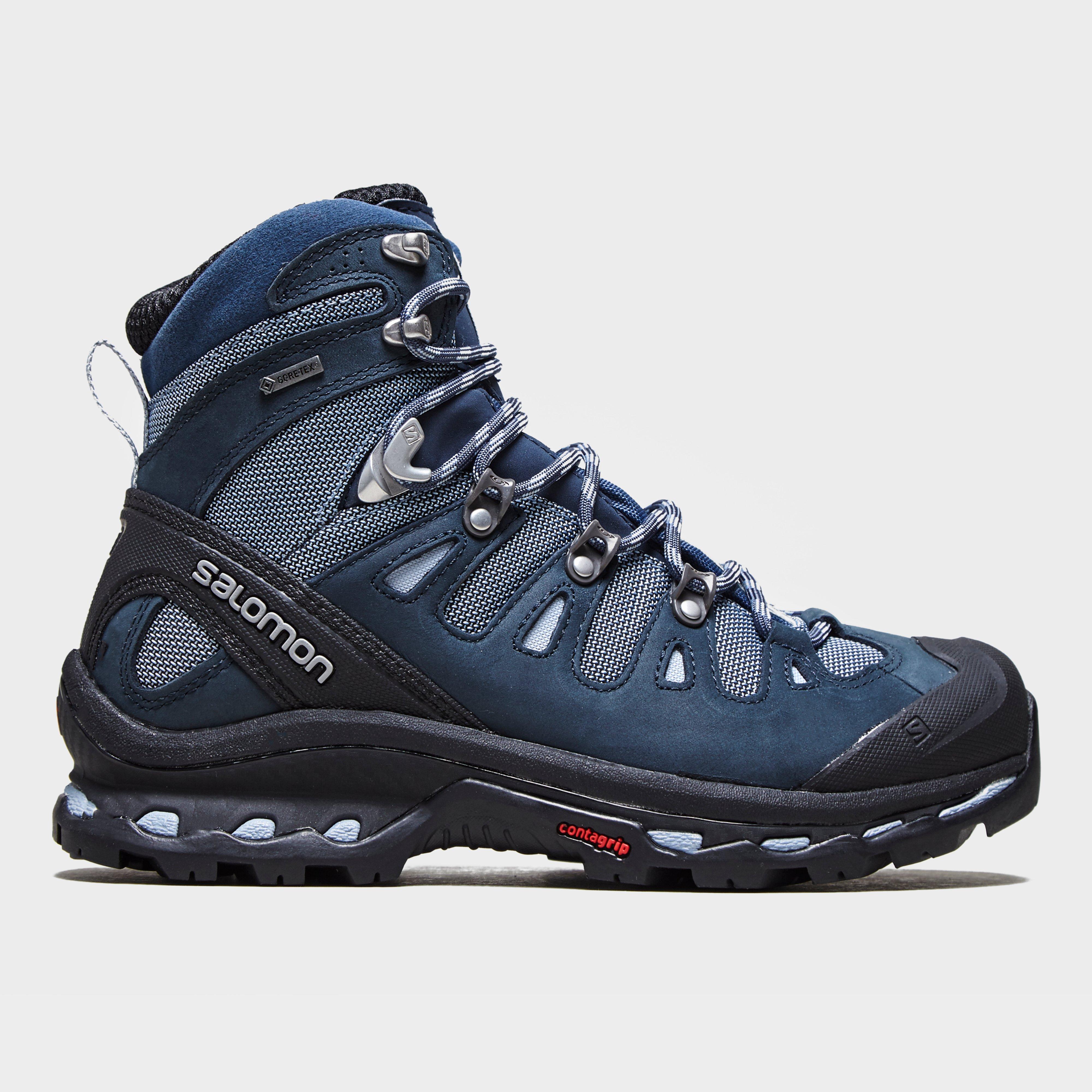 Details about New Salomon Womens Quest 4D 2 Gtx Hiking Boot Outdoor Footwear 2d4465a53