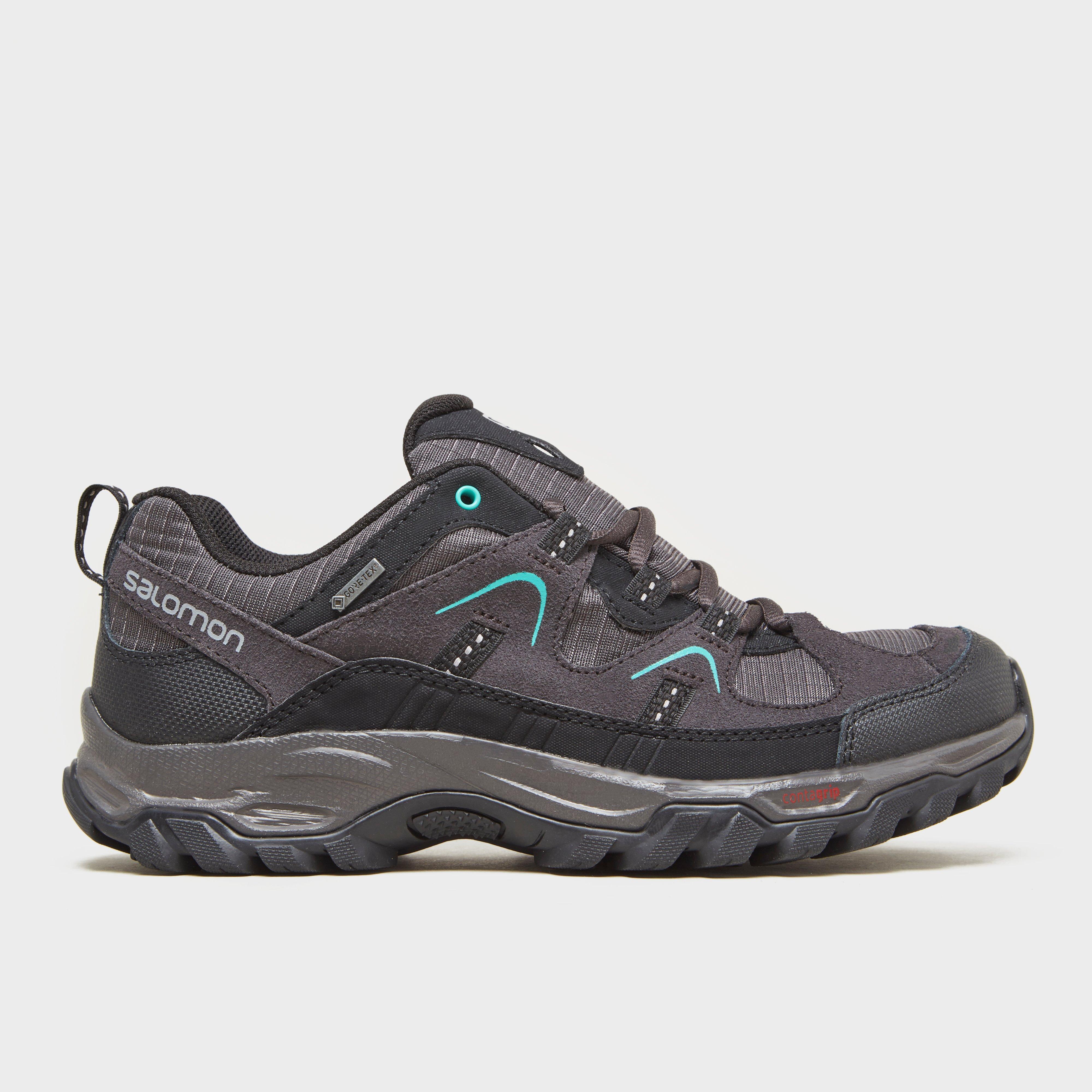 Salomon Women S Fortaleza Gore Tex Shoe
