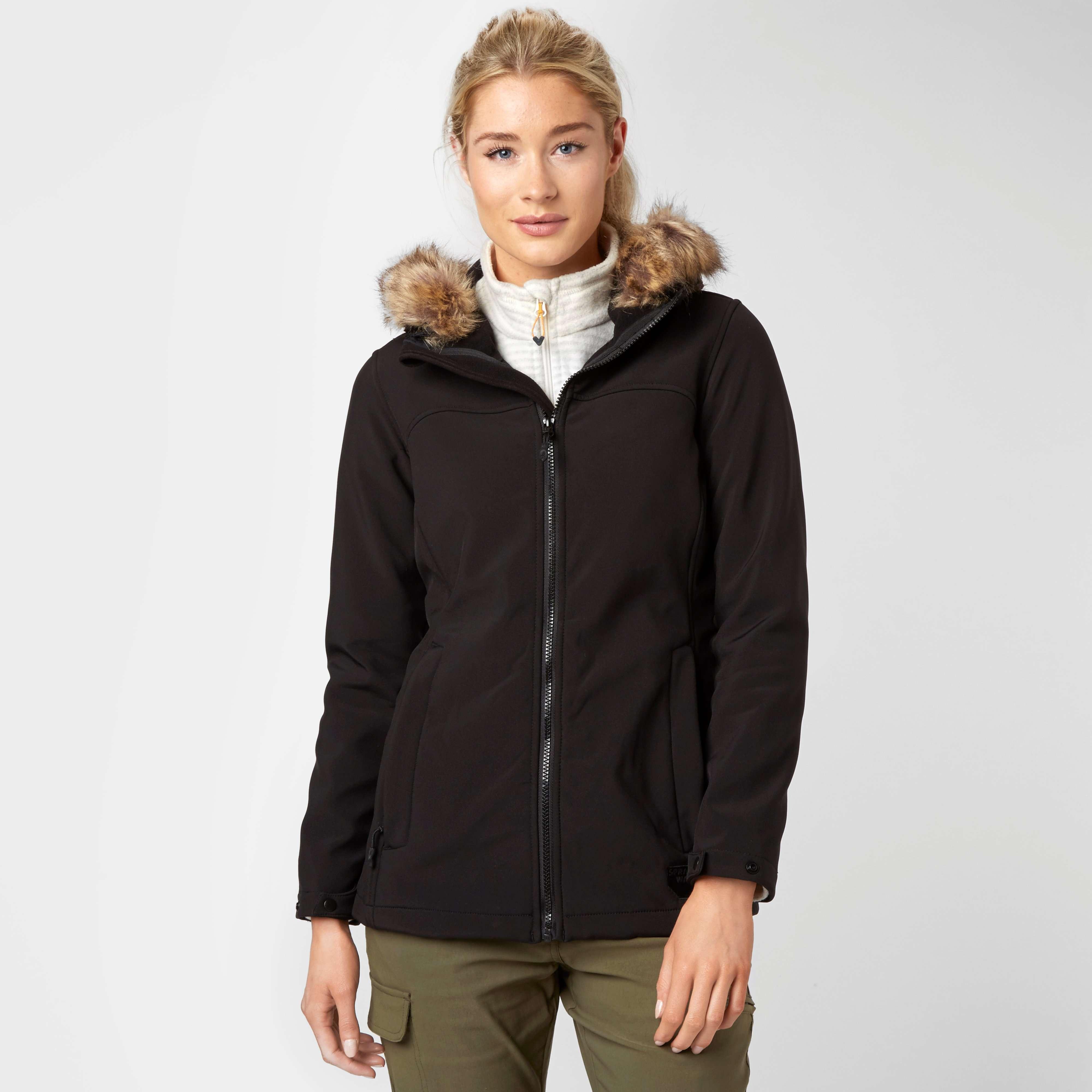 SPRAYWAY Women's Caldera Hooded Jacket